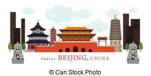 Beijing Clipart and Stock Illustrations. 1,968 Beijing vector EPS.