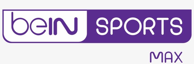 Logo Bein Sports Max.