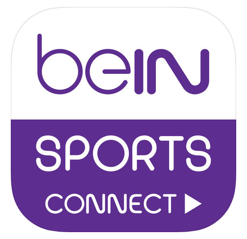 beIN SPORTS CONNECT.