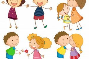 Be nice to others clipart 3 » Clipart Portal.