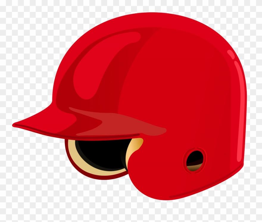 Baseball Ball Clip Art Helmet.