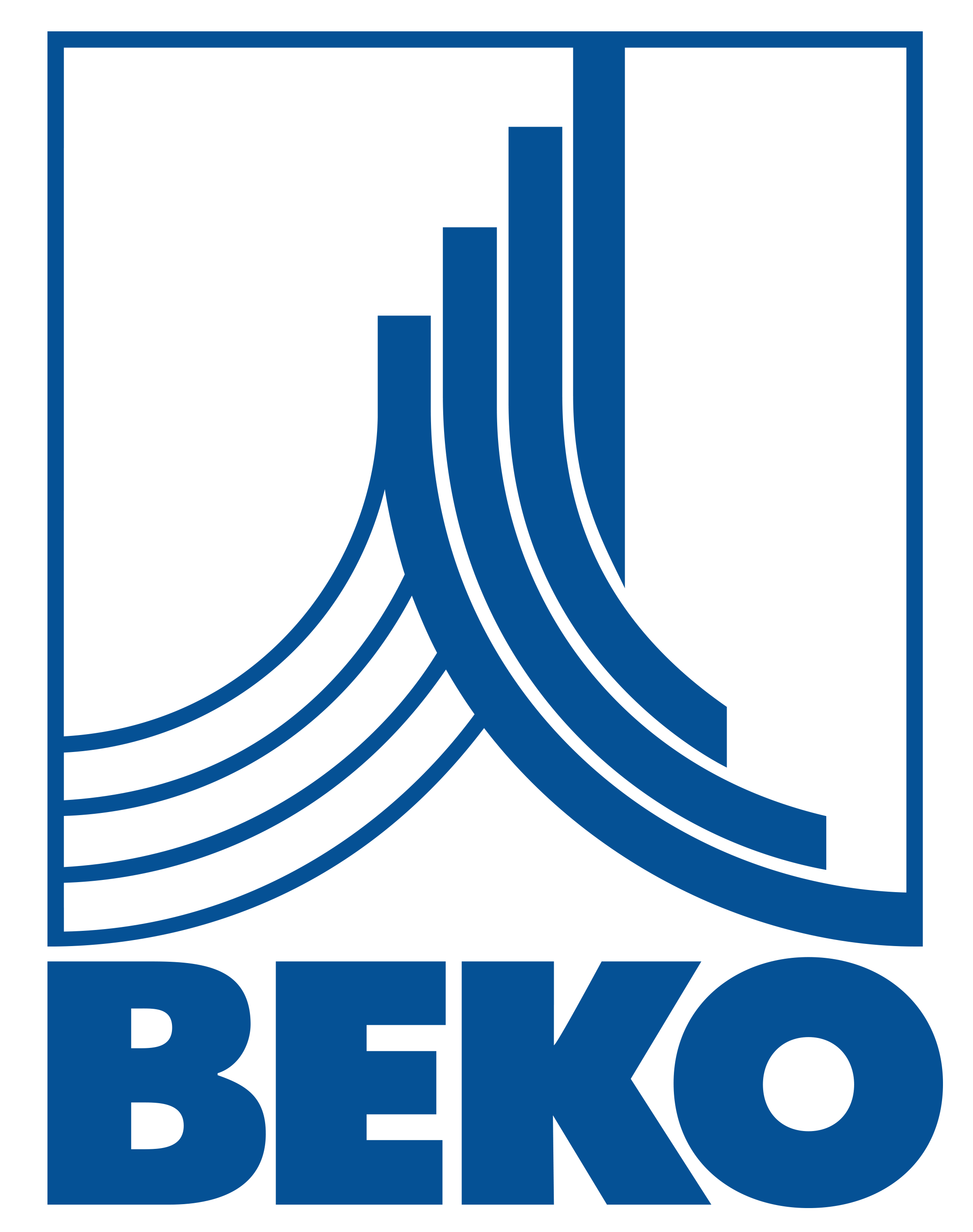Beko Logo PNG.