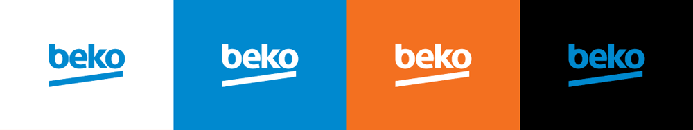 Brand New: New Logo for Beko by Chermayeff & Geismar & Haviv.