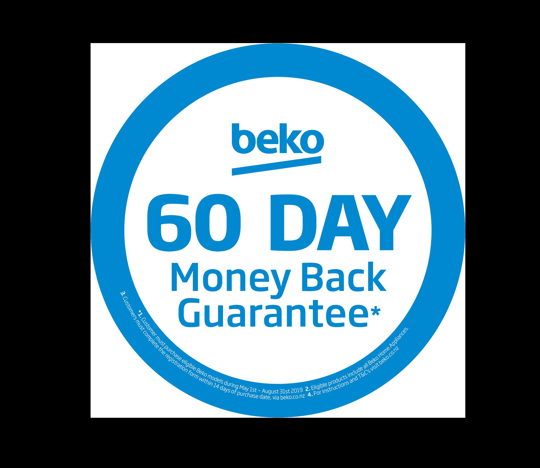 BEKO 7.5KG/4KG Washer Dryer Combo.