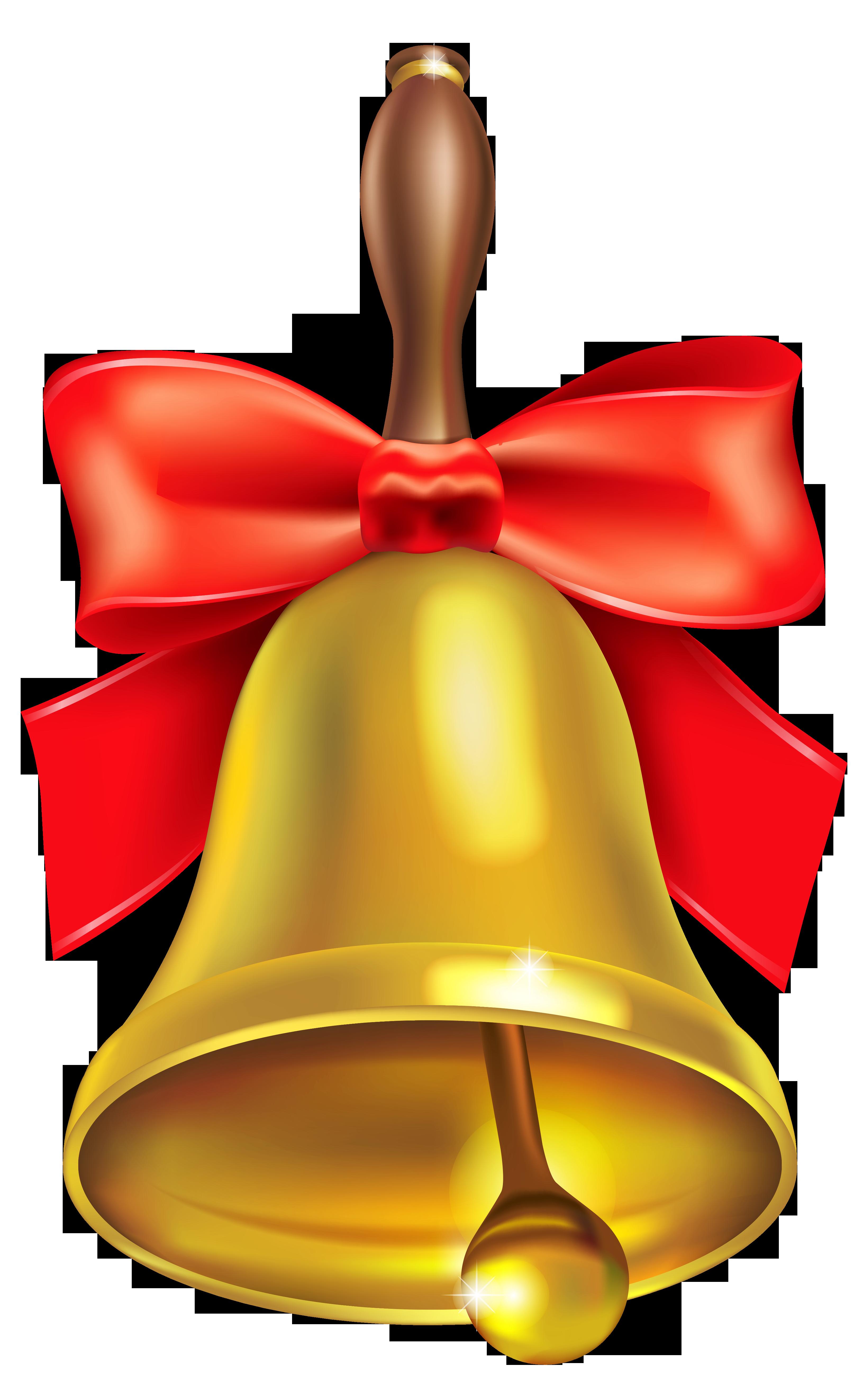 Bell Clipart & Bell Clip Art Images.