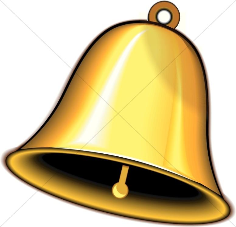Church Bell Clipart, Church Bell Images.