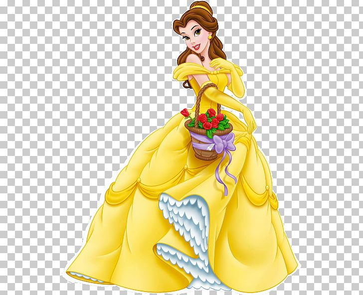Belle Beast Cinderella Disney Princess The Walt Disney Company PNG.
