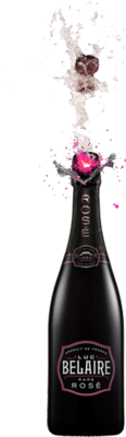 Free LUC Belaire vector graphics.