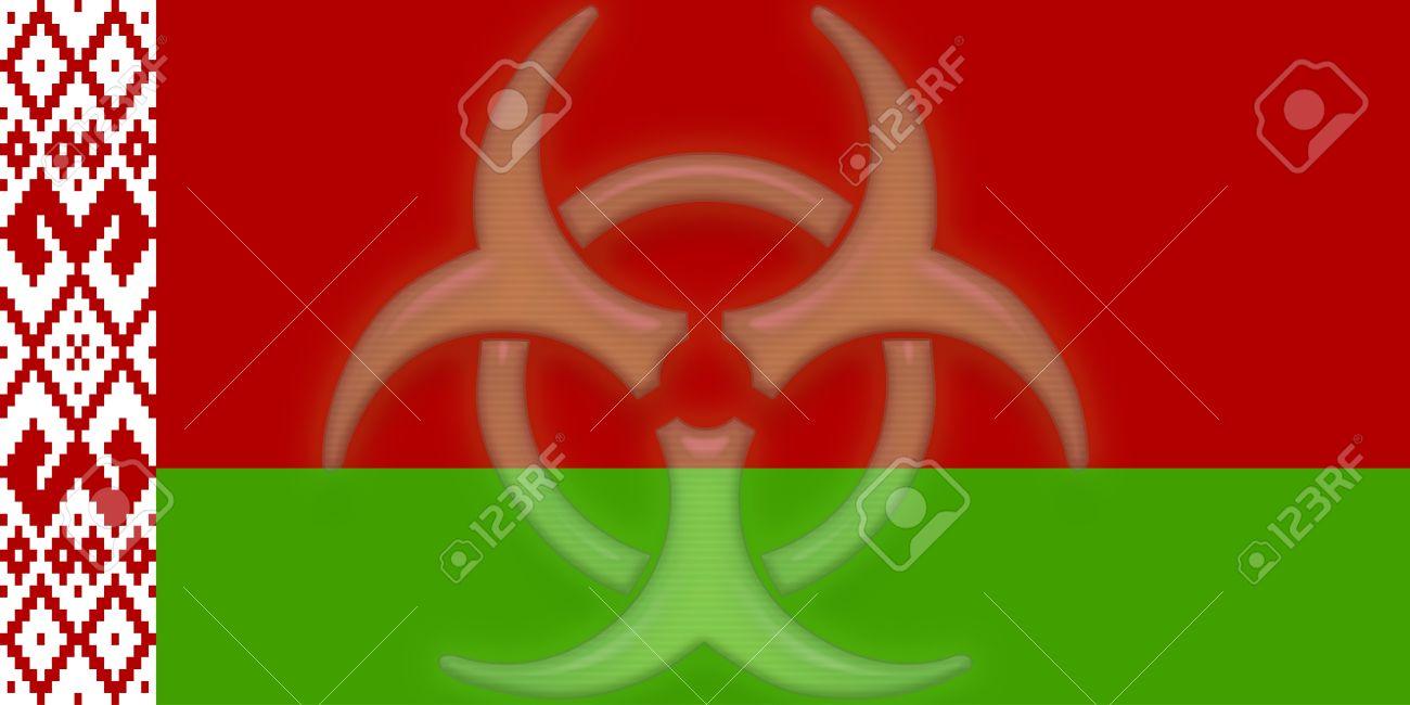 Flag Of Belarus, National Symbol Illustration Clipart Health.