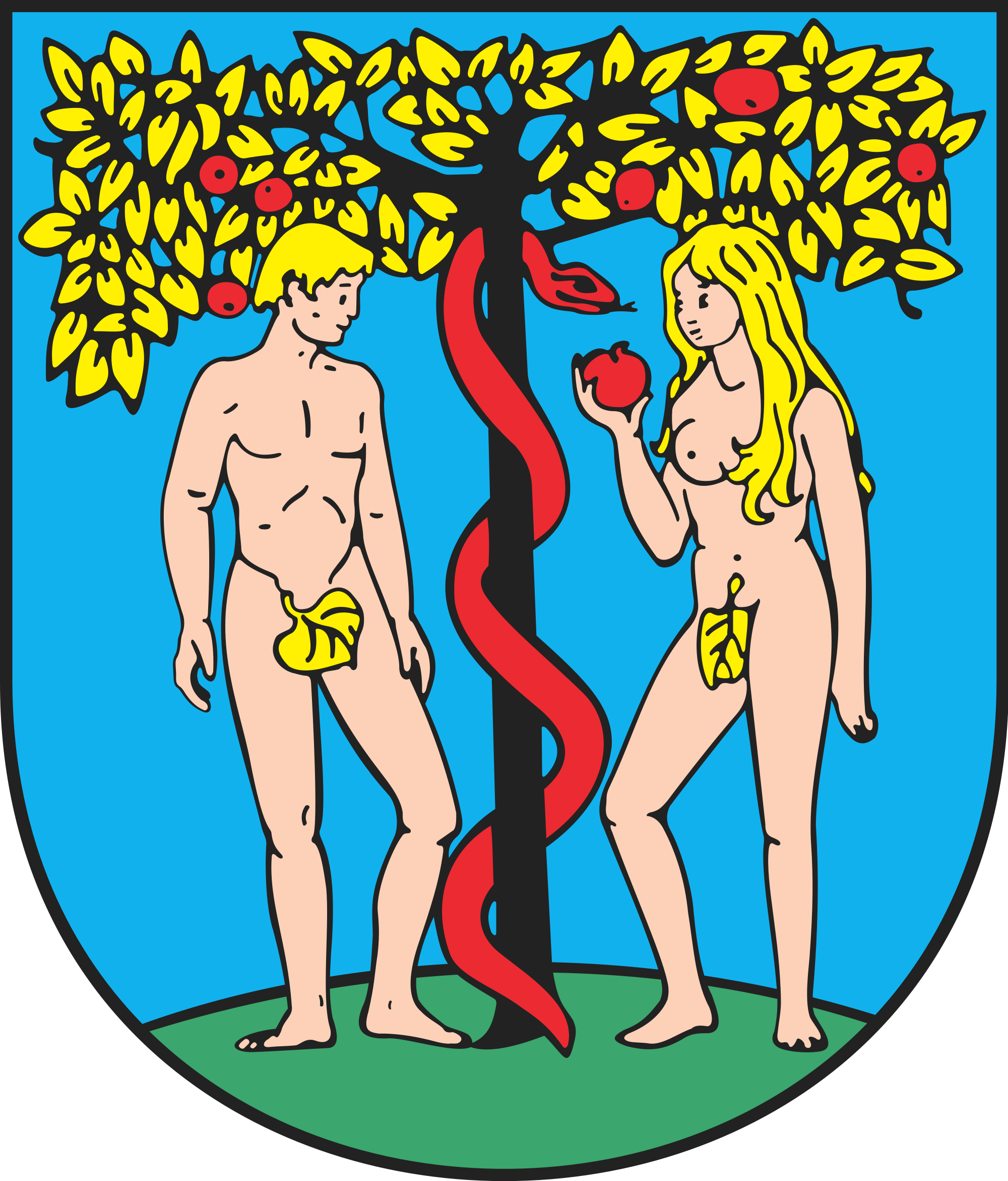 File:POL Bełchatów COA.svg.