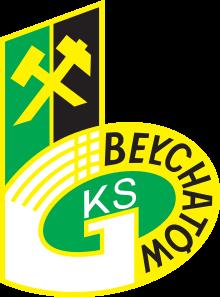 GKS Bełchatów.
