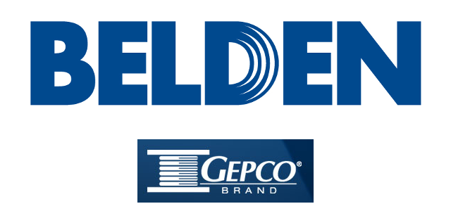 Belden Acquires The Gepco Brand.