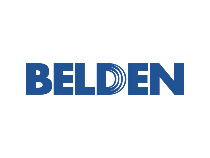 Belden Logo PNG Transparent & SVG Vector.