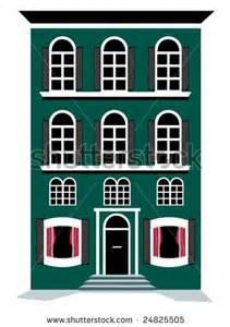 Greyscale Apartment Clip Art at Clkercom vector clip art online.