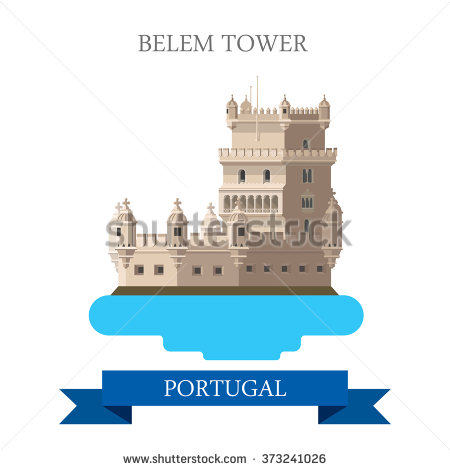 Belem Stock Vectors, Images & Vector Art.