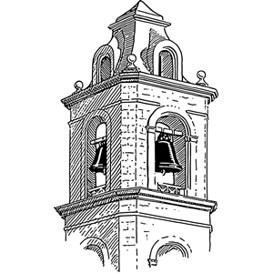 Belfry clipart, cliparts of Belfry free download (wmf, eps, emf.