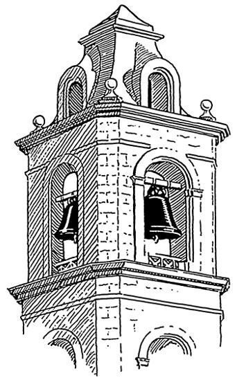 Belfry Clip Art Download.