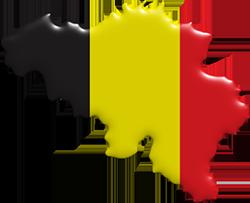 Free Animated Belgium Flag Gifs.