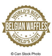 Waffle Illustrations and Clipart. 7,748 Waffle royalty free.