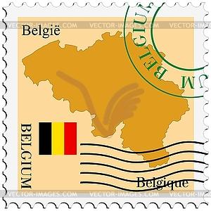 Belgium clipart.
