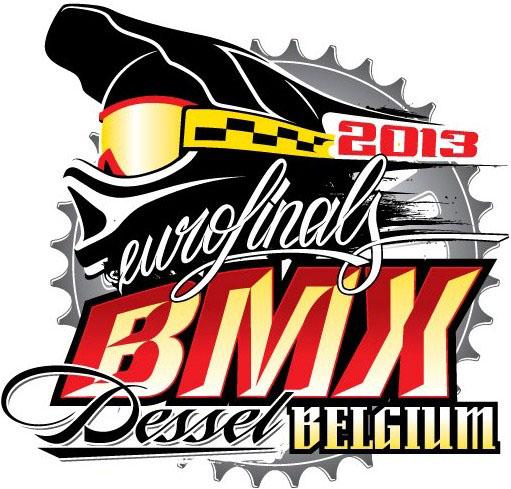 UEC 2013 BMX European Championship.