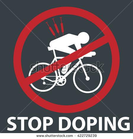 Doping Cycling Stock Photos, Royalty.