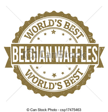 Belgian waffles Illustrations and Clip Art. 179 Belgian waffles.