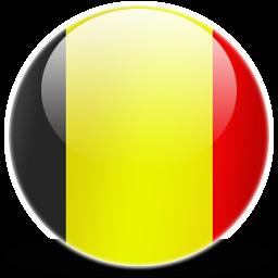 Belgium Icon.