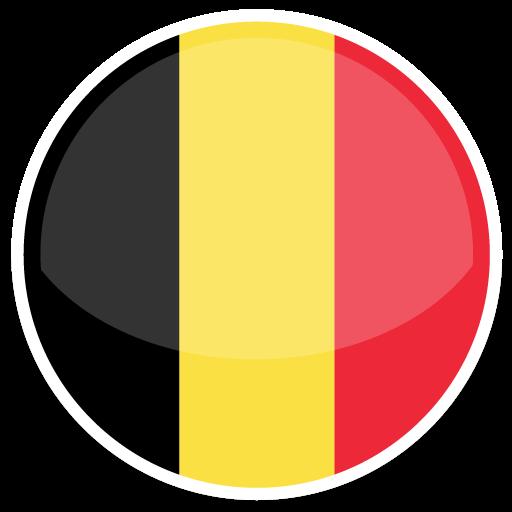 Free Vector Belgium Flag #21142.