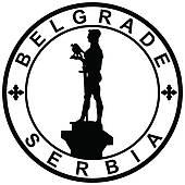 Belgrade Clip Art.