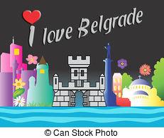 Belgrade Illustrations and Clip Art. 582 Belgrade royalty free.