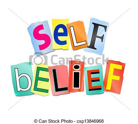 Belief Clipart.