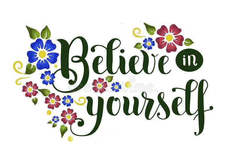 Believe in yourself clipart 3 » Clipart Station.