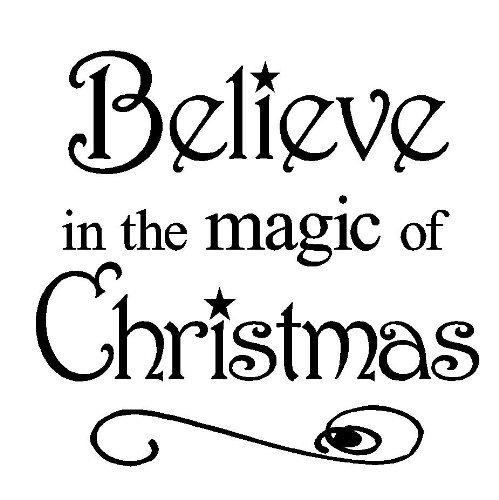 Christmas Sayings And Phrases.