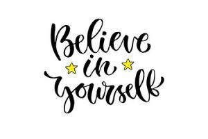 Believe in yourself clipart 2 » Clipart Portal.