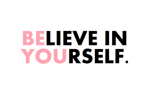 I Believe In You PNG Transparent I Believe In You.PNG Images..