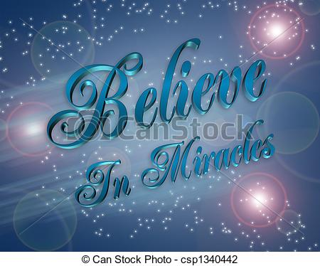 Believed clipart #14