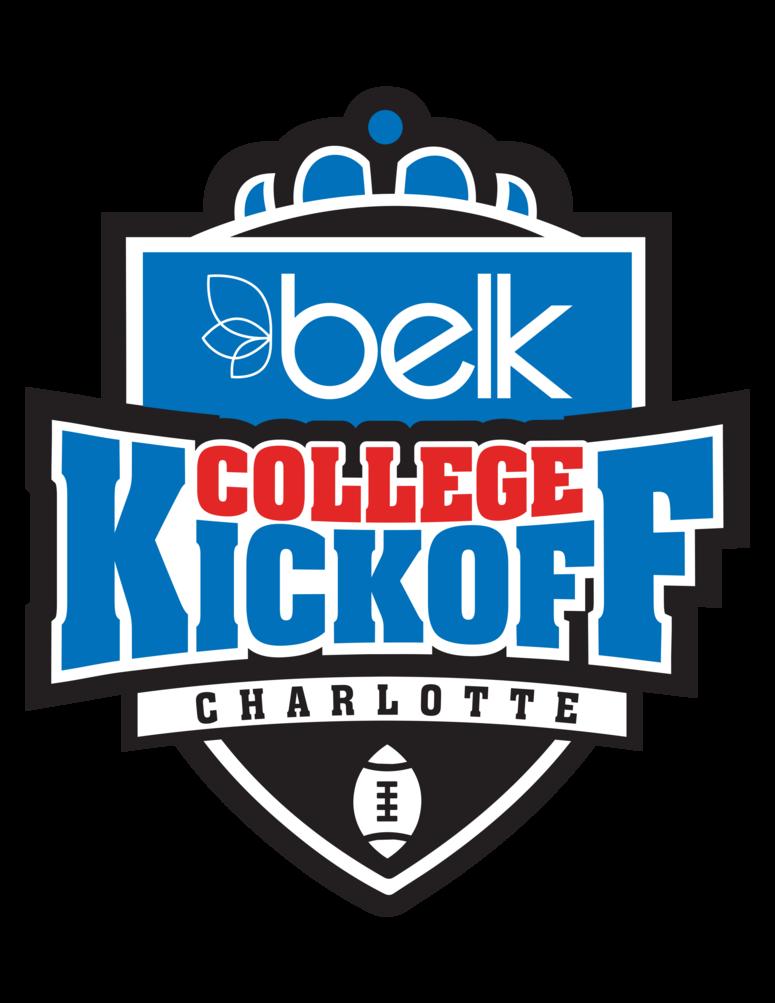 Bank of America Stadium Belk Bowl South Carolina Gamecocks.