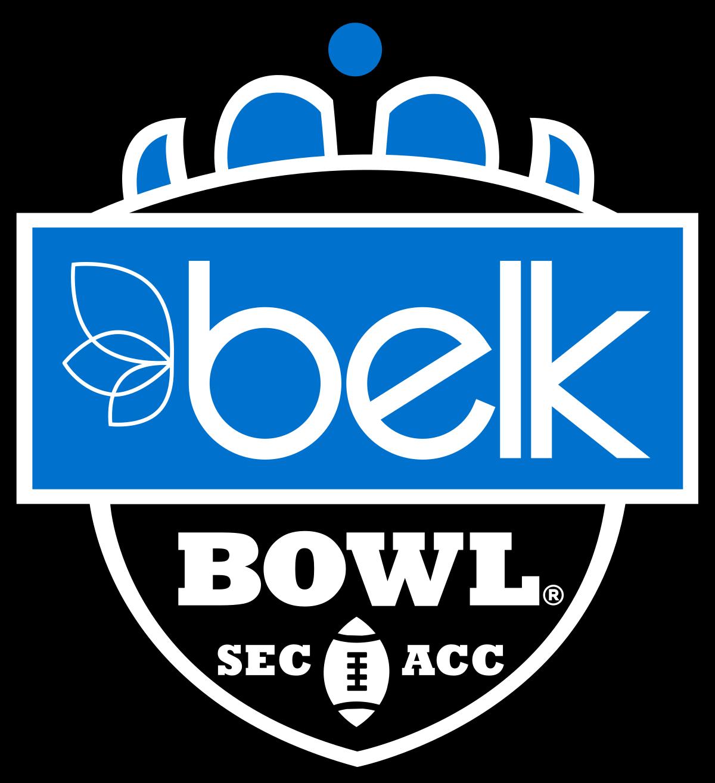 Belk Bowl.