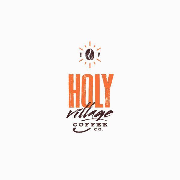 Holy Village Coffee by Yossi Belkin.