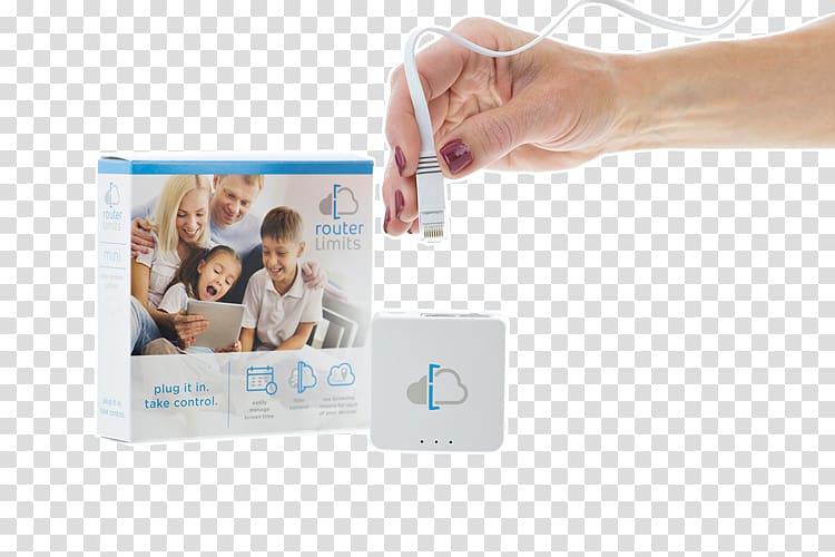 Parental controls Router Internet Circle Media CIRC001.