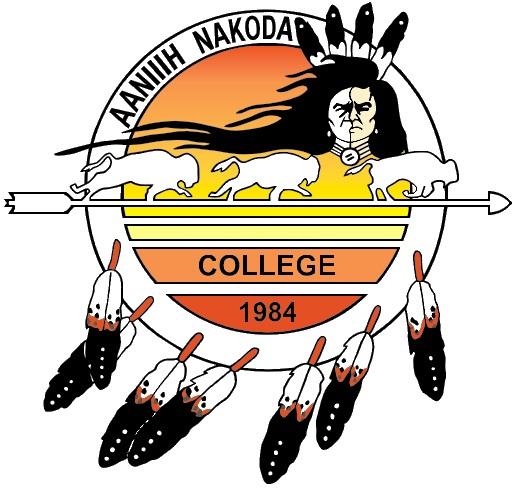 Aaniiih Nakoda College.