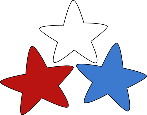 Star Graphics Clipart.