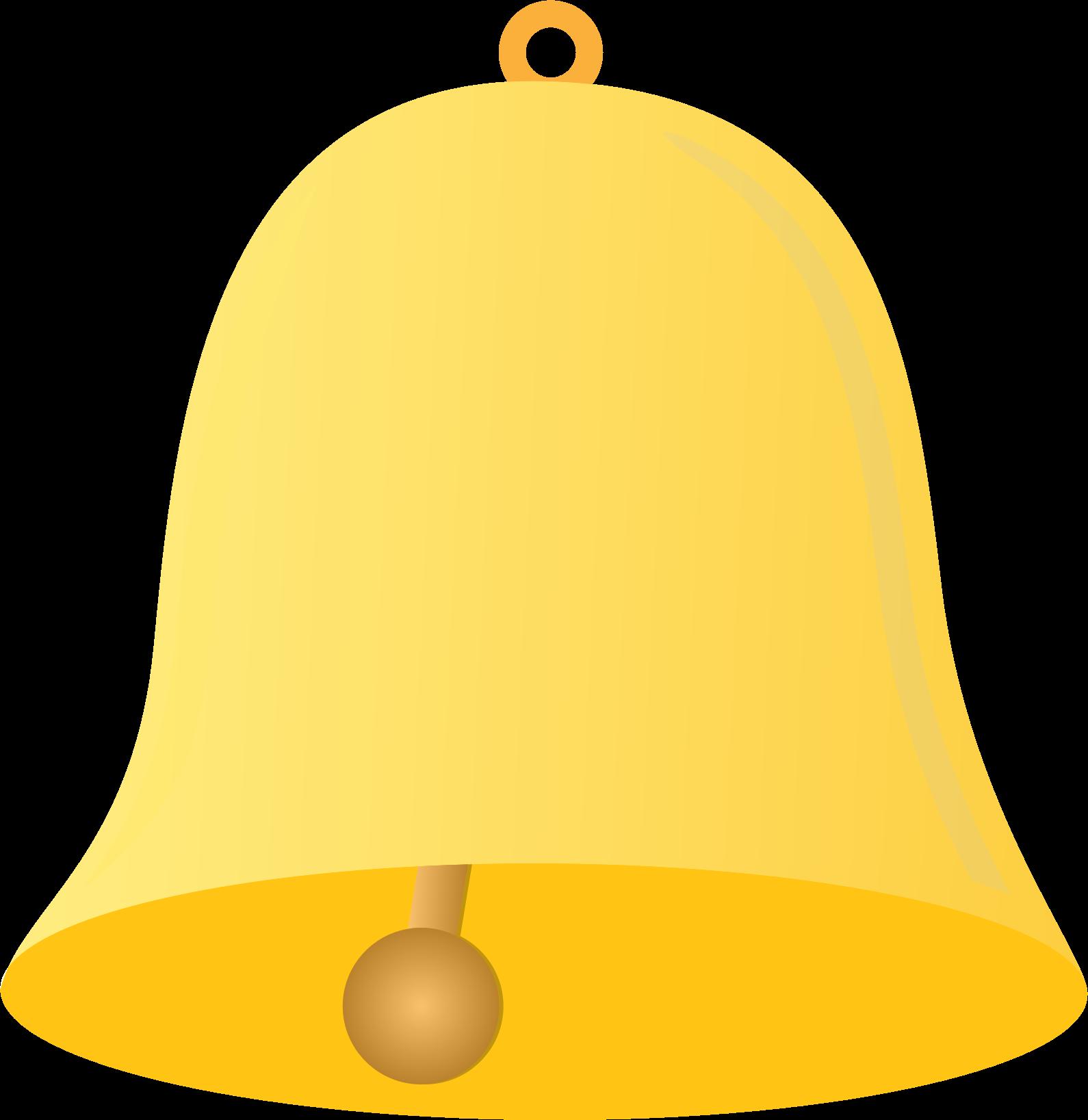 Clipart bell.