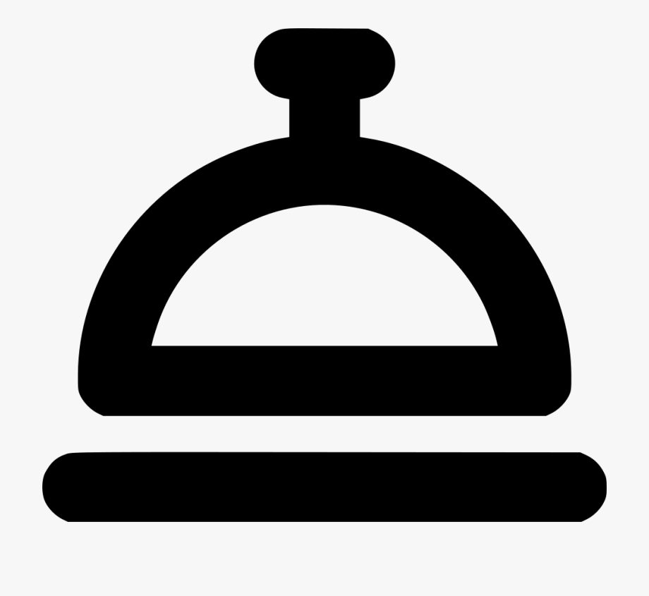 Reception Bell Clipart Png.