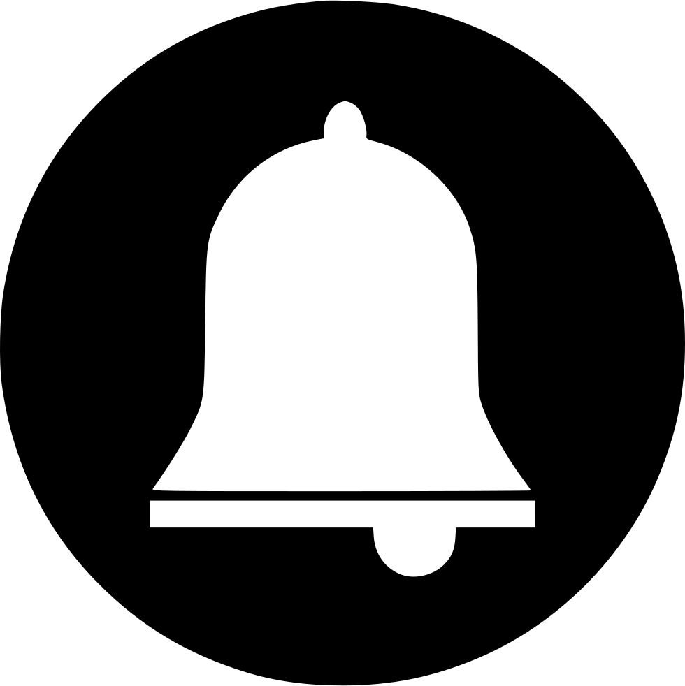 Alarm Alert Bell Notification Bulletin Ring Sound Comments.
