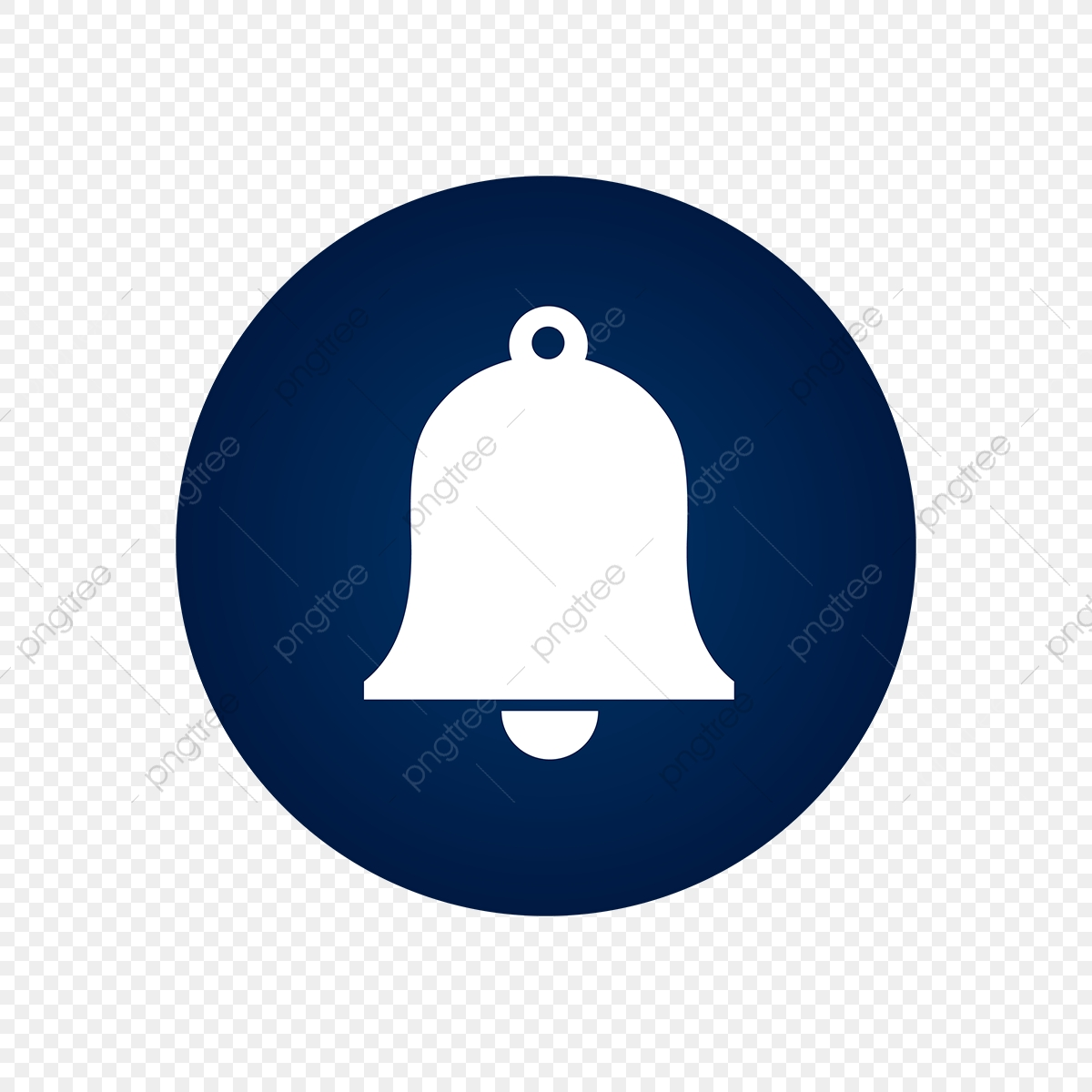 Bell Icon, Icon, Sign, Symbol PNG and Vector with Transparent.