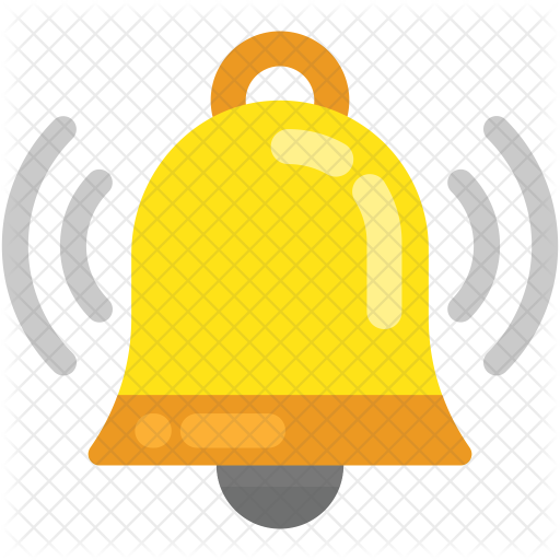 Bell Icon Png #40531.