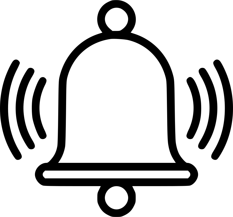 Bell Icon Png #40526.