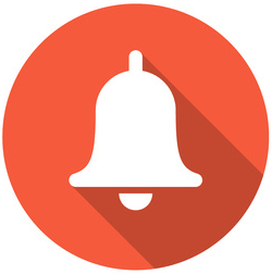 Youtube Bell Icon Png #158574.